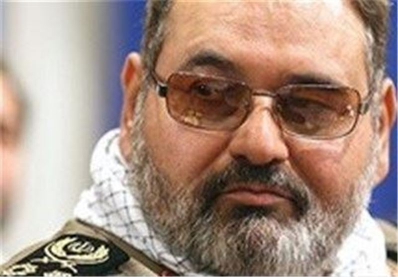 Commander Lauds High Security during Recent Elections in Iran