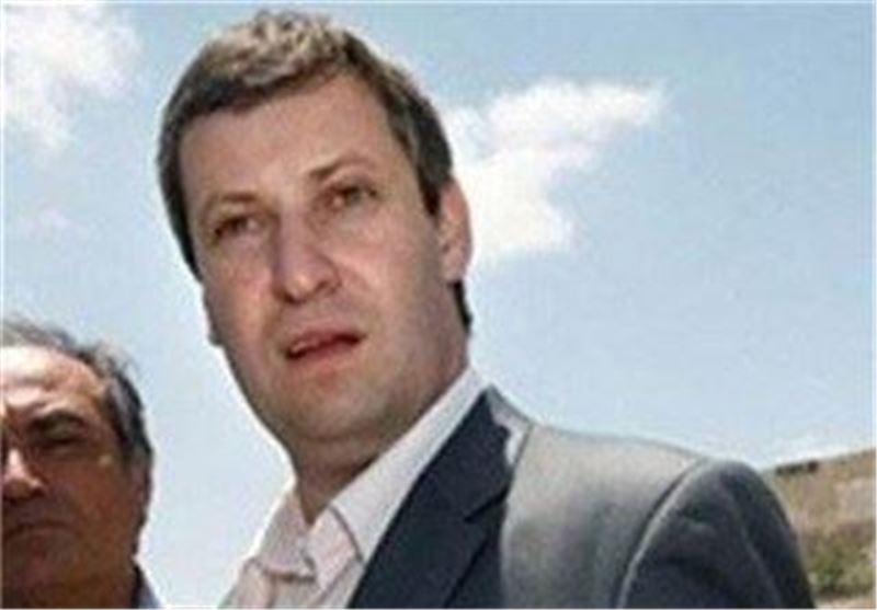 استاس میسجنکوف
