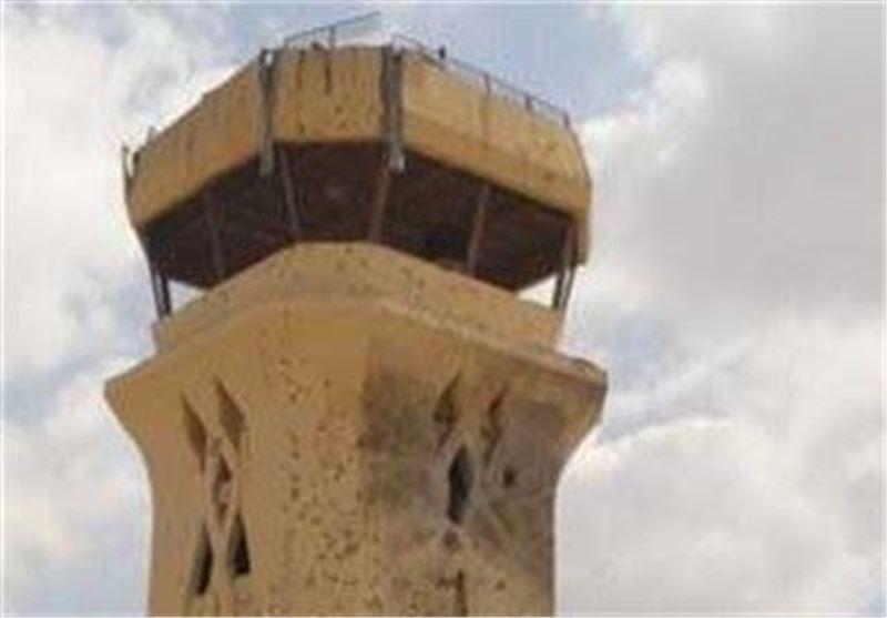 فرودگاه غزه