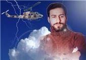 یادواره خلبانان شهید نیروی هوایی ارتش در استان مازندران برگزار میشود