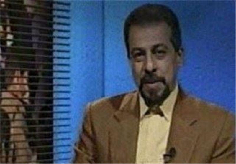 محمود علیقلی