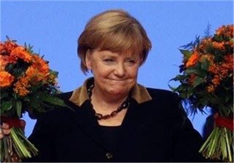 Merkel: Germany Seeking to Deepen Ties with Iran