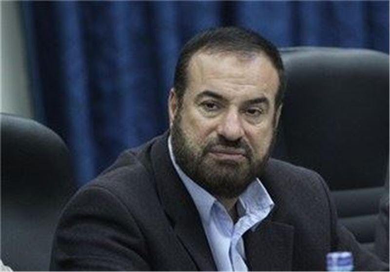فتحی حماد وزیر کشور دولت منخب فلسطین حماس غزه