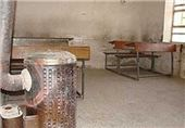 حذف بخاری نفتی از کلاسهای درس استان کرمان به 90 میلیارد تومان اعتبار نیاز دارد