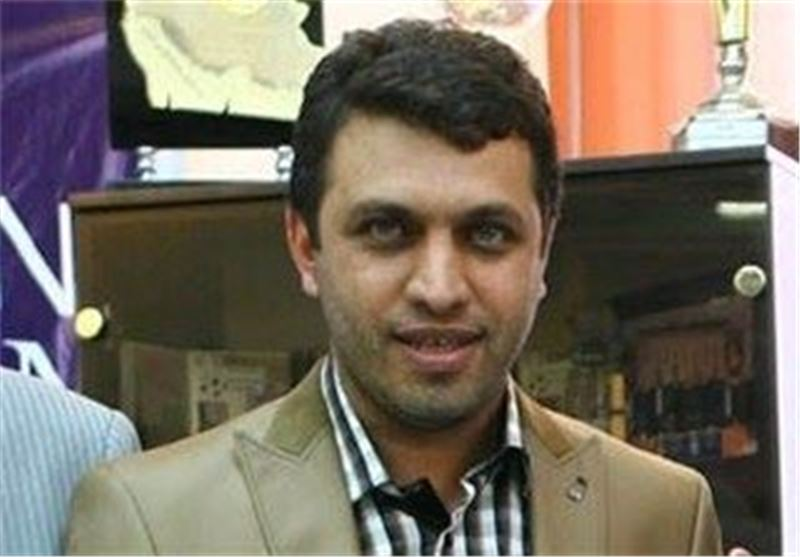 علی امیری
