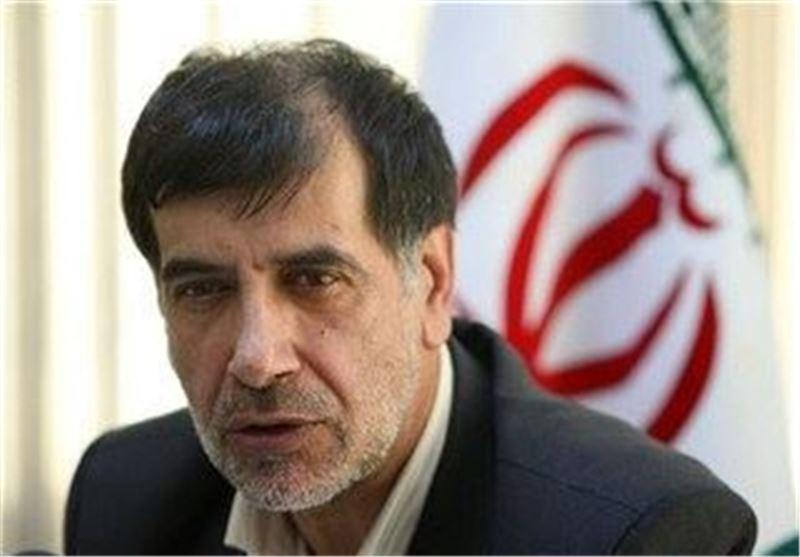 محمدرضا باهنر نماینده مجلس