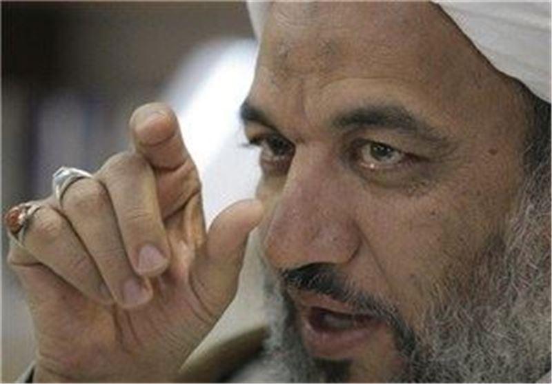 مرتضی آقاتهرانی نماینده مردم تهران در مجلس
