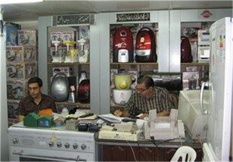 مدیرکل اقتصادی وزارت صنعت: دلیل گرانی لوازم خانگی حذف قاچاق است