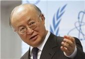 IAEA Chief Hopeful about Positive Outcome of Visit to Iran