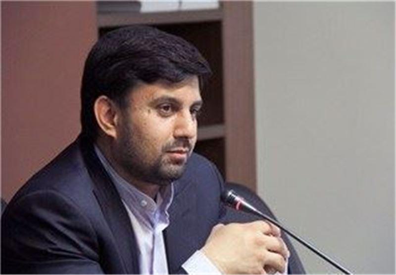 جعفری رئیس سازمان نوسازی شهرداری تهران