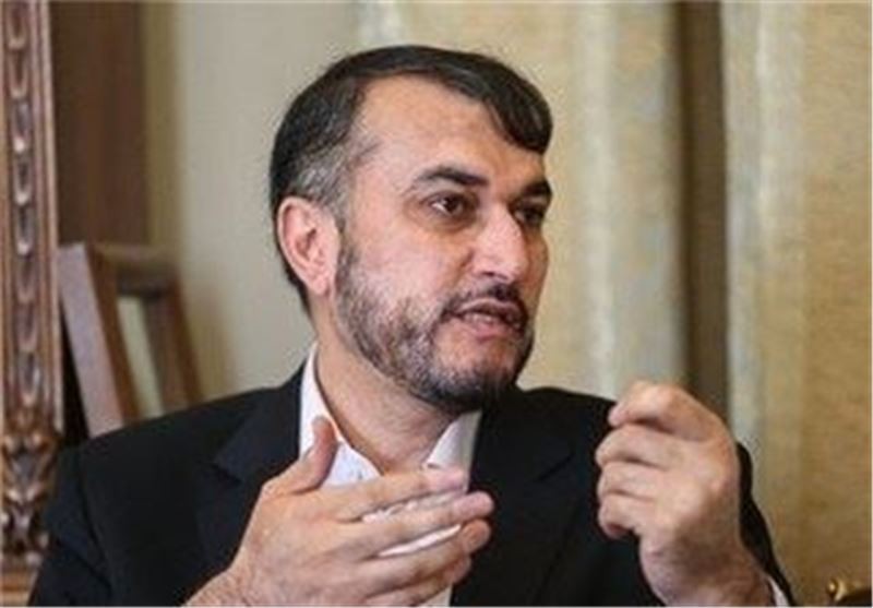 Iran to Continue Support for Political Solution to Crisis in Syria