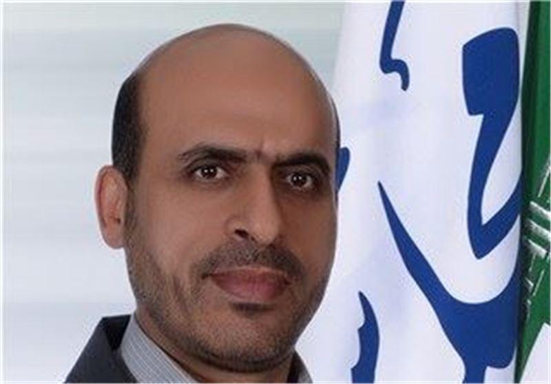 محمد حسن آصفری نماینده اراک