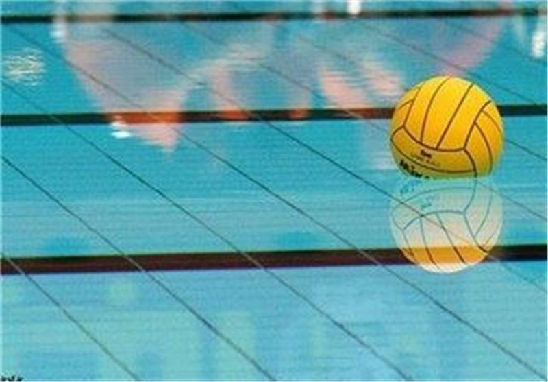 Danial Khakban Appointed Head of Iran Youth Water Polo Team