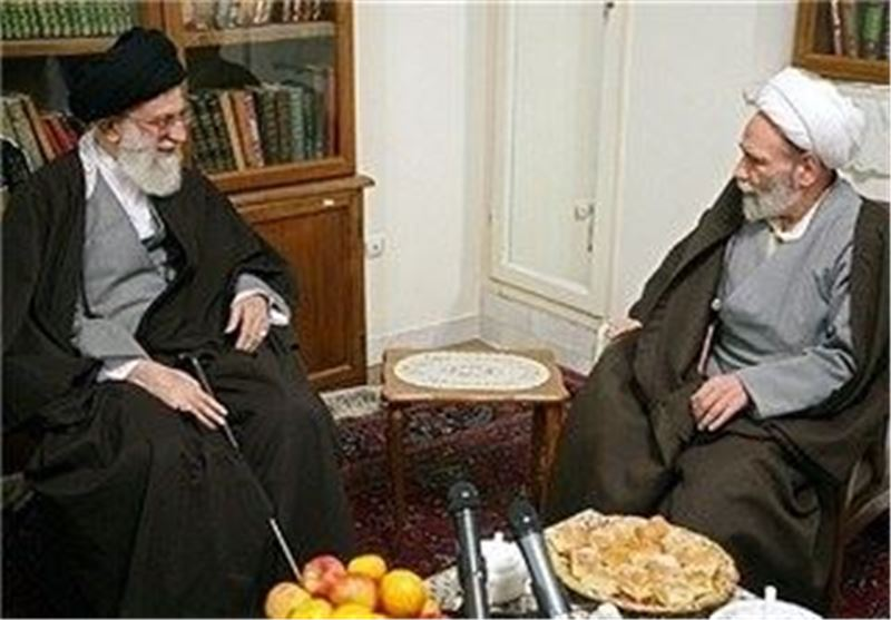 مجتبی طهرانی