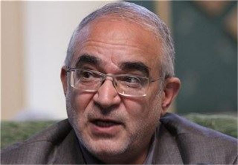 عبدالرضا مصری نماینده مجلس