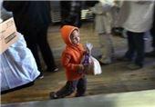 رسیدگی به معضل کودکان کار و خیابانی