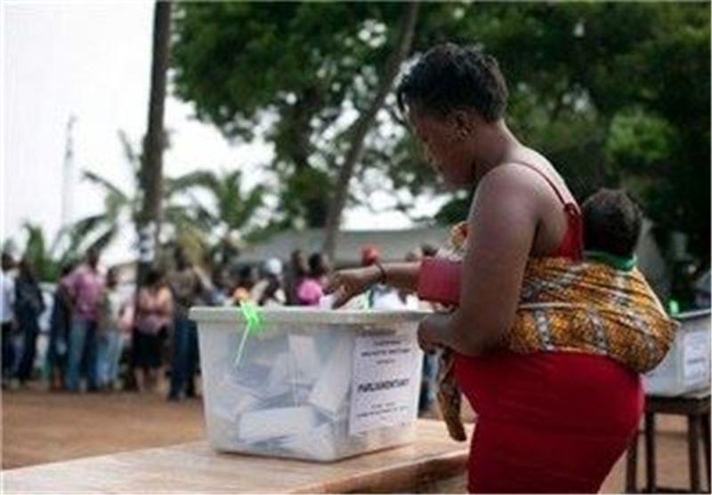 انتخابات غنا