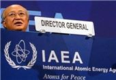 IAEA Preparing to Address More Difficult Issues with Iran