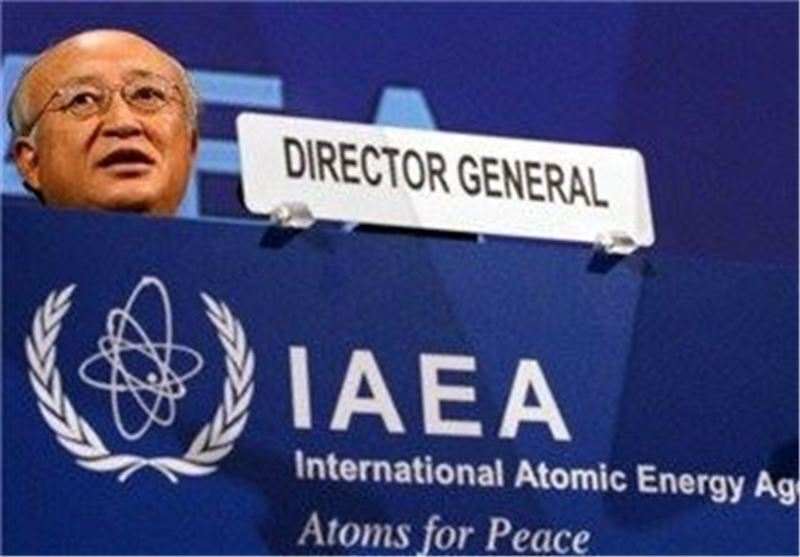 Iran's Top N. Negotiator, IAEA Chief to Meet Next Week