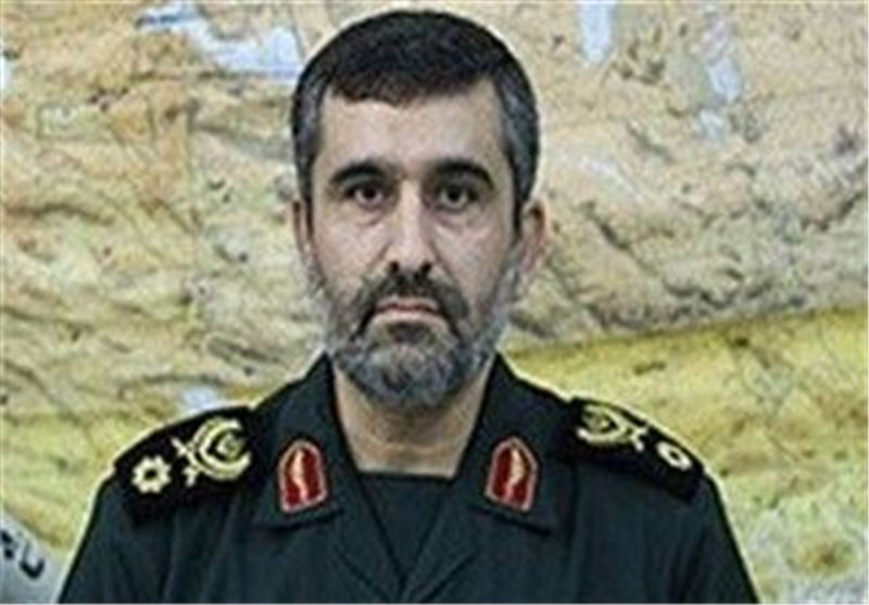 Commander: West Seeking to Weaken Islamic Republic Internally