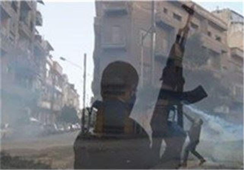 تروریستی سوریه