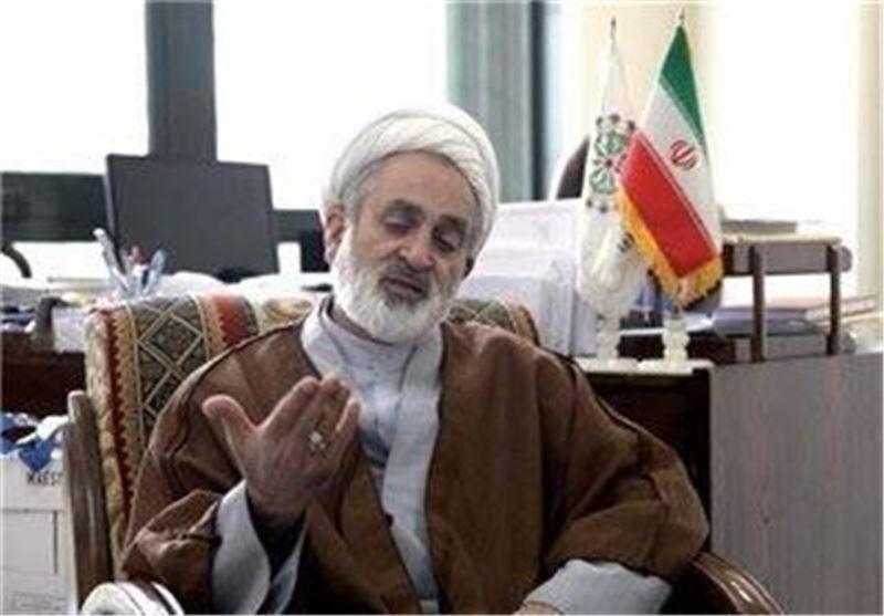 احمد سالک نماینده مردم اصفهان در مجلس