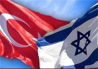دیدار مقامات بلندپایه نظامی ترکیه و رژیم صهیونیستی در بروکسل