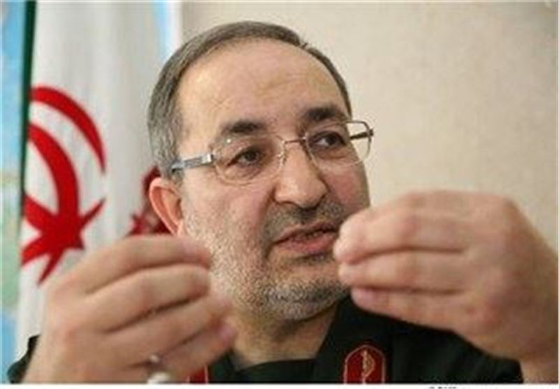 Commander Sees US Sanctions Opportunity for Iran's New Gov't