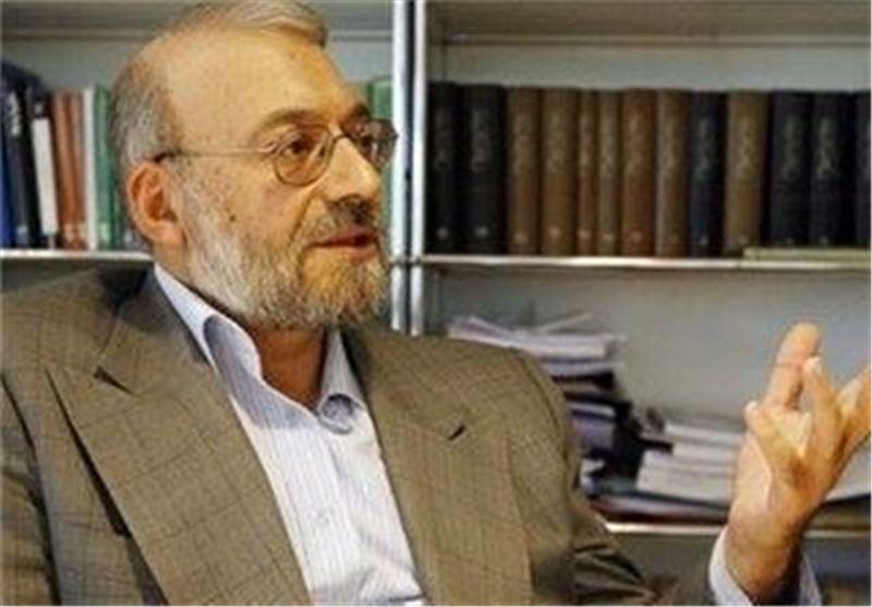جواد لاریجانی دبیر ستاد حقوق بشر قوه قضائیه