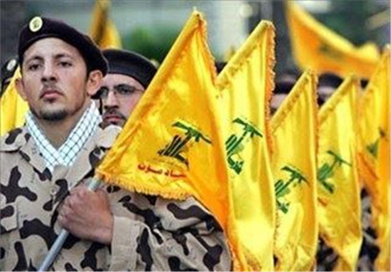 دیدار نماینده حزب الله با فرستاده اتحادیه اروپا
