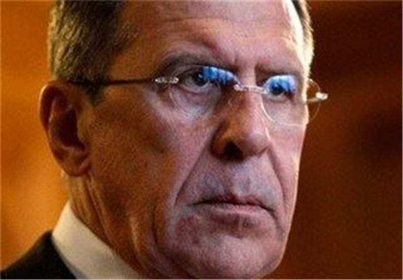 Russia Backs Iran's Right to Develop Missiles: Lavrov
