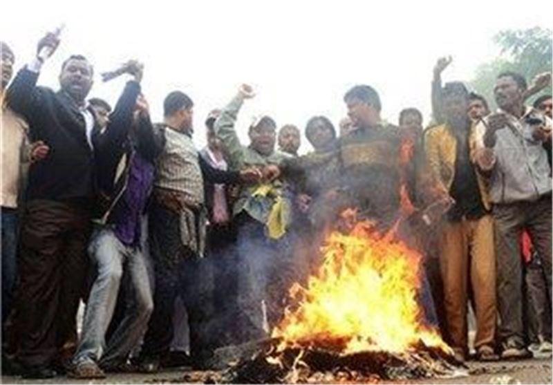 اعتراضات بنگلادش