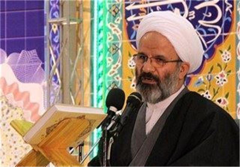 بهرامی رئیس سازمان عقیدتی سیاسی ناجا
