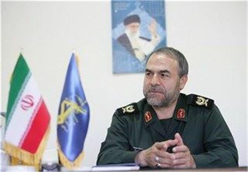 تعداد زیادی از موشکهای اصابت کرده به دیر الزور در اختیار سپاه است / سیلی محکمتری در راه است
