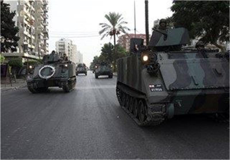 Saudi Arabia Pledges $3bln to Lebanese Army