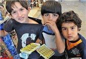 پذیرش 2600 کودک کار در تهران/65 درصد از کودکان کار تهران اتباع بیگانهاند