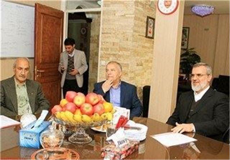 کمیته فنی باشگاه پرسپولیس