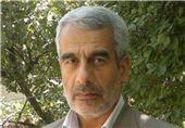 محمد ابراهیم رضایی نایب رئیس کمیسیون شوراهای مجلس