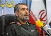 IRGC to Unveil Combat Drones Next Week