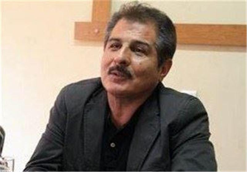 محمد پنجعلی، پیشکسوت پرسپولیس
