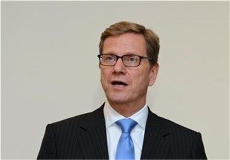 وزیر خارجه آلمان