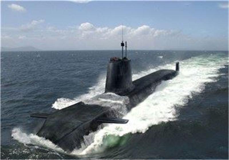 Astute Class submarines