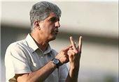 باشگاه سپاهان: سرمربی تیم فوتبال جوانان باید مواخذه شود!