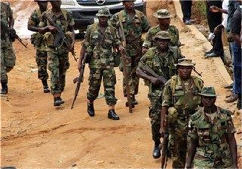 نیجریه ارتش