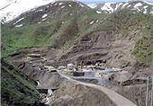 هلالاحمر: فوتیهای حادثه ریزش تونل تهران - شمال به 3 نفر رسید