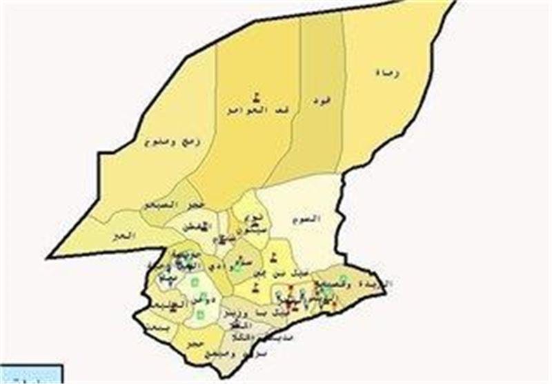حضرموت یمن