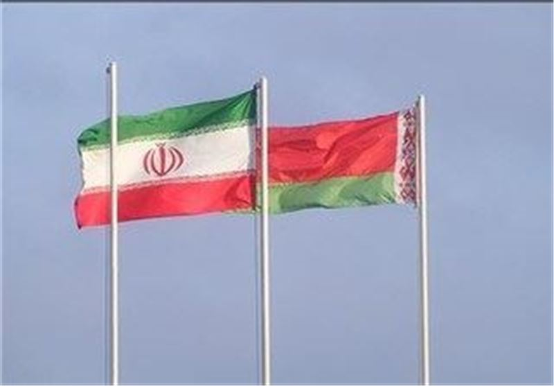 Iranian, Belarusian Officials Underscore Closer Economic Cooperation