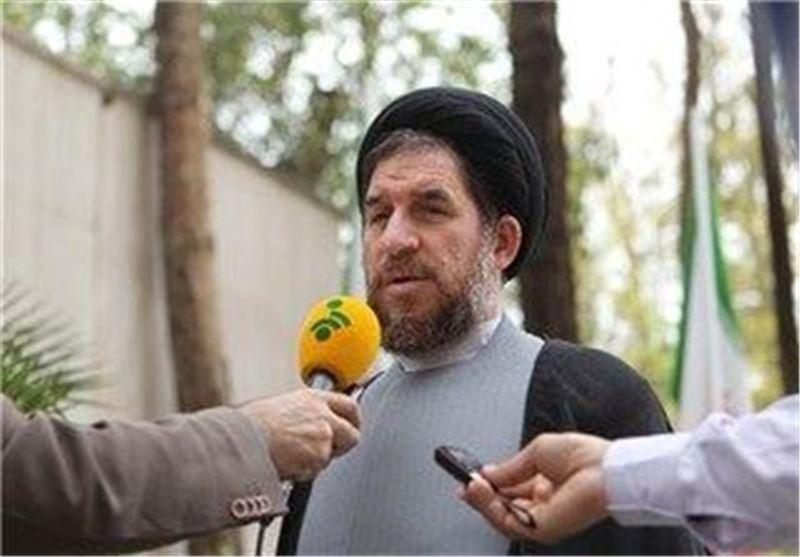محمدرضا میرتاج الدینی مشاور رئیس جمهور