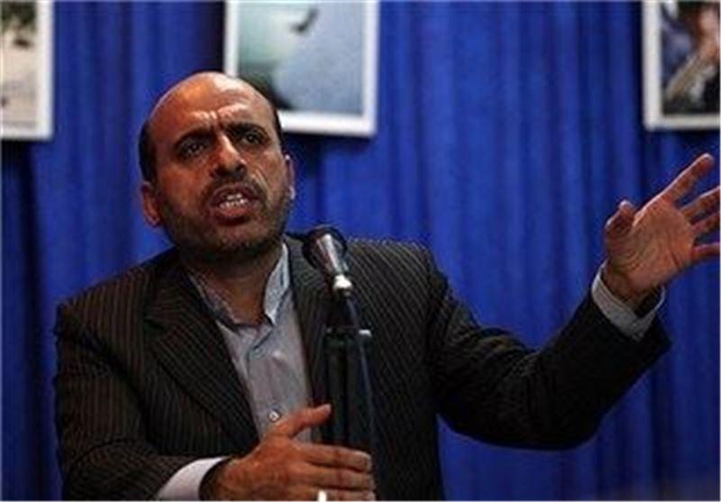 آصفری عضو کمیسیون امنیت ملی مجلس
