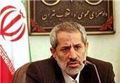 دادستان تهران از غرفه خبرگزاری تسنیم بازدید کرد